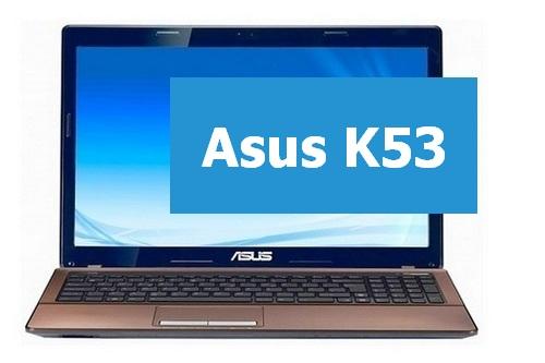 Драйвера на ноутбук асус k53s с официального сайта.