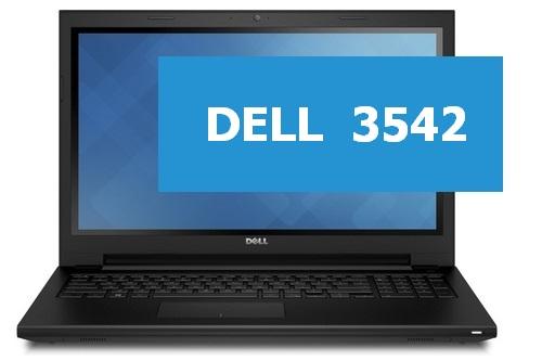 Dell 3542