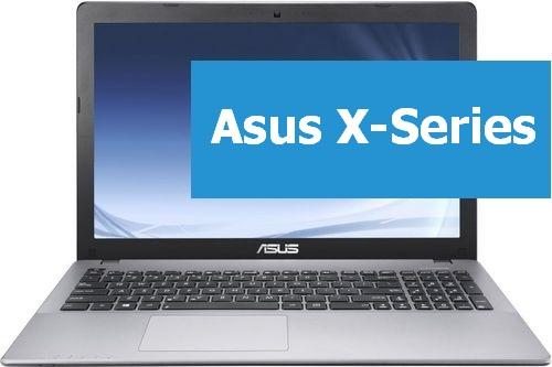 Asus X series
