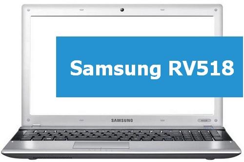 Samsung rv518