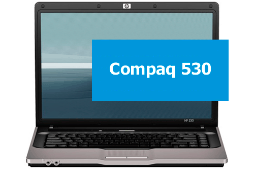 НР Компак 530