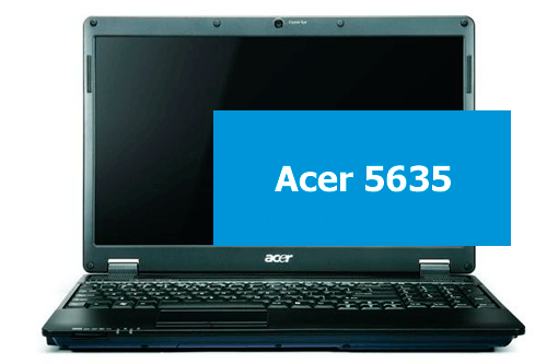Асер Экстенза 5635