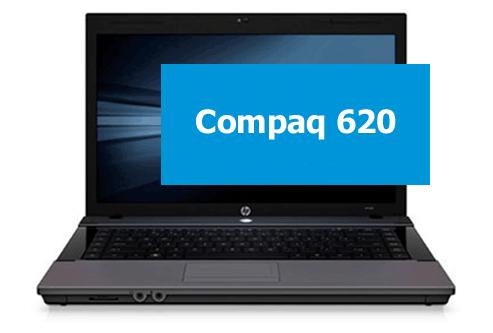 НР Компак 620