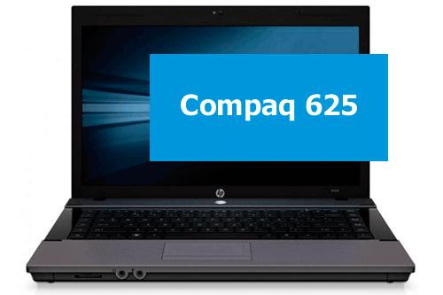НР Компак 625
