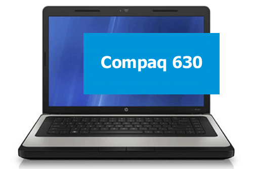 НР Компак 630