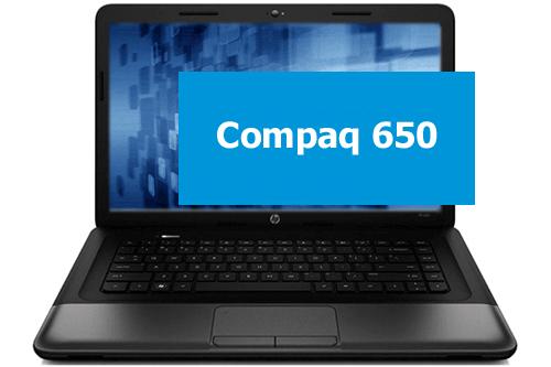 НР Компак 650