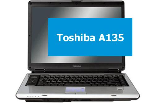 Тошиба Сателит А135