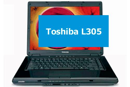 Тошиба Сателит L305