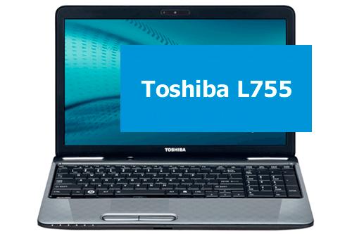 Тошиба Сателит L755