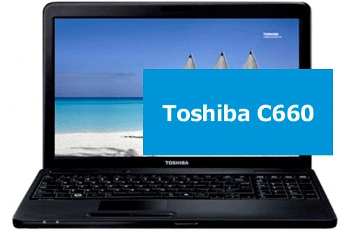 Тошиба Сателит С660