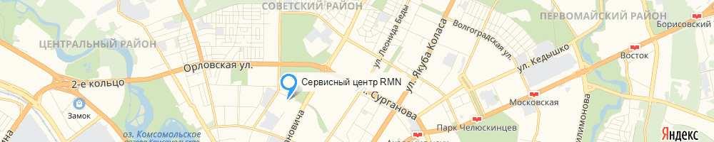 Ремонт ноутбуков Богдановича Комаровка Орловская